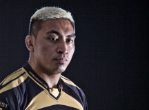Jerry Collins says he'll do whatever it takes to protect his family