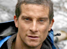 Bear Grylls seized by customs