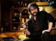 Peter Jackson is confident that his popular film trilogy would make an excellent book.