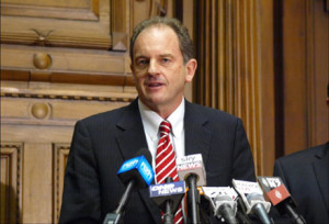 David Shearer says the two year long affair just slipped his mind