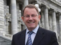 John Banks can't wait to get gay married