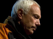 Bob Parker contemplating return to space