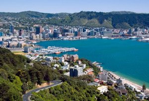 The news media was relieved this morning to find that John Key had said something slightly off message about Wellington.