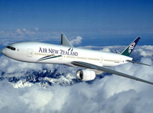 The sky is no place for the physically or mentally challenged, says Air New Zealand.