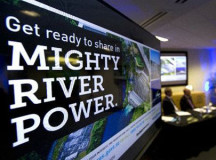 Mighty River Power shares sell out on first day
