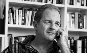 David Shearer has lost all confidence in himself, and now sees the world through a dull, grey lens of misery.