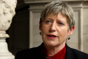 Lianne Dalziel will be making a bid for the Christchurch mayoralty so she can uncover the truth of what happened there some years ago.