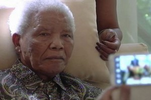Nelson Mandela's family are becoming worried about him as he continues to fall for hoax reports that he has died.