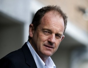 "David Shearer has conceded that his attendance of the event was ""not a good look."""