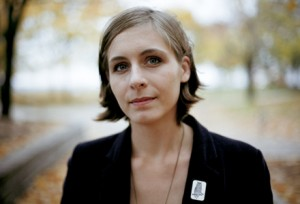 28-year-old Eleanor Catton (pictured) is just one of many reasons New Zealanders have been feeling inadequate lately.