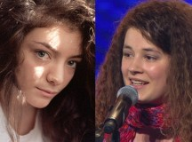 Fans of international pop sensation Lorde are feeling threatened by a series of other young singer-songwriters on TVNZ moneysink New Zealand's Got Talent?