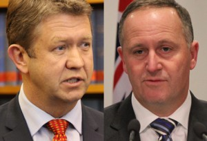 Key and Cunliffe will face off in a lengthy contest to determine who can make the vaguest statements about the future of the country and the very planet itself.