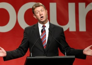 Labour leader David Cunliffe has released a series of private emails in which he appears to communicate like a normal human being.