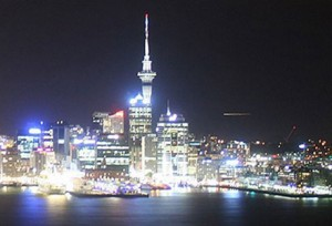 "Images that made it appear as though the Sky Tower may have been hit by last night's meteor have been described as ""cruel"" for ""getting peoples' hopes up."""