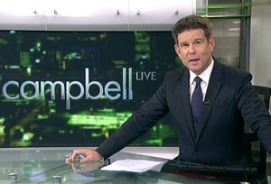 "MediaWorks wants Campbell Live viewers to be assured that the company has ""got the message."""