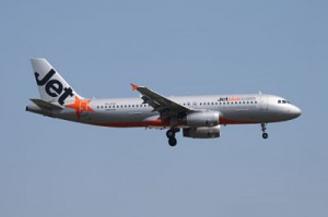 Have you had a recent experience with a Jetstar flight that has been on time? Send your stories to sevensharp@tvnz.co.nz