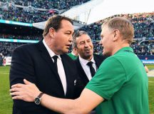 After Ireland victory, fears that rugby could become dynamic game where multiple teams can win
