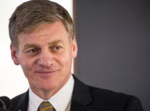 Incoming Prime Minister Bill English is feeling little pressure about the upcoming election, knowing that he can't possibly do worse than last time.