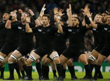 Every New Zealander is born with an innate understanding that rugby is a game between two nations that is won by the team that is the All Blacks.