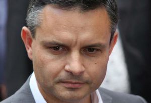 James Shaw is a mess.