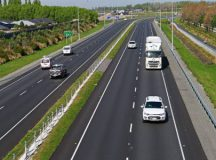 National promises ambitious new expressway between South Auckland and prison