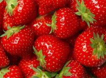 Strawberries have traditionally contained more strawberry.