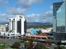 Kiwis could be fined up to $7,000 just for mentioning Palmerston North.