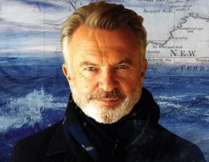 By Sam Neill