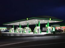 "BP, Z and Mobil all insist that petrol price hikes are temporary, ""in a very literal sense."""
